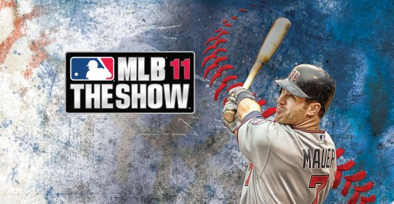 MLB 11 The Show Announcement Trailer