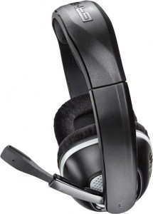Plantronics GameCom X95 Review