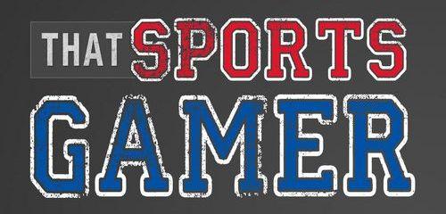 ThatSportsGamer Logo