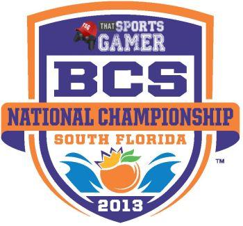 TSG BCS Logo