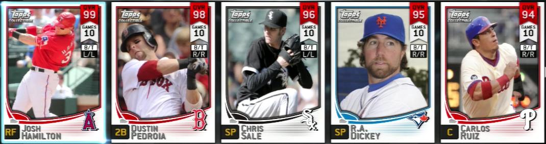 MLB 13 DD Giveaway