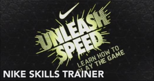 NCAA Football 14 Skills Trainer