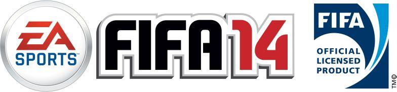 FIFA 14 Gen 3 Logo