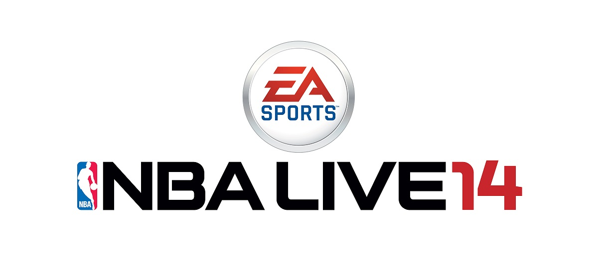 NBA Live 14 Logo